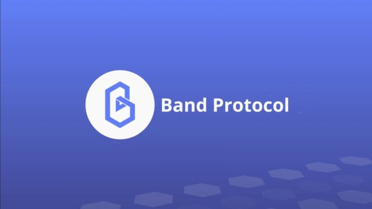 How to get Free Band Protocol (BAND) – Earn Crypto for Free