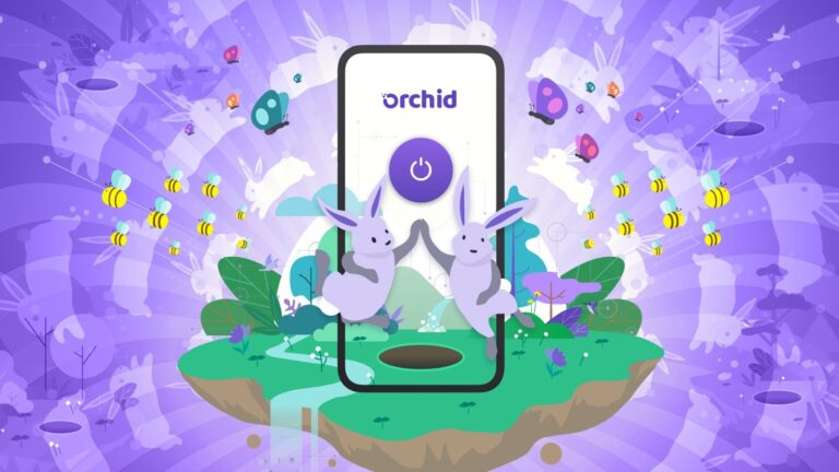 How to get Orchid (OXT) for Free – Real Crypto Giveaway